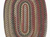 6ft X 10ft area Rug Colonial Mills Ck87r096x120 8 X 10 Ft Chestnut Knoll area
