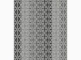 6ft X 8ft area Rug Multy Home Monaco Enderby Grey 6 Ft 6 Inch X 8 Ft 8 Inch
