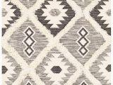 6×9 Black and White area Rug Amazon Jarales 6 X 9 Rectangle Bohemian Global 100