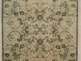 7 by 11 area Rugs Amazon Eorc Fa7052aiv9x12 area Rugs 9 1 X 11 7 Ivory