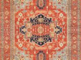 7 X 14 area Rug Pasargad Home Pb 5b Rst 10×14 Serapi Collection Hand Knotted