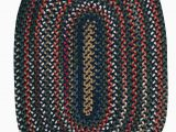 7 X 9 Oval area Rugs Colonial Mills Chestnut Knoll Chestnut Knoll area Rugs