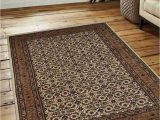 7×7 area Rugs for Dining Room Glitzy Rugs Ubsnr0108k0009a54 6 Ft 4 In X 9 Ft 7 In Hand