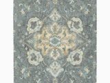 8 10 area Rugs Lowes Kaleen Zocalo Zoc02 68 Graphite 8 X 10 area Rug & Reviews