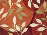 8 by 10 area Rugs for Sale Bali 2873 Rust Mosaic 8 X 10 area Rugs