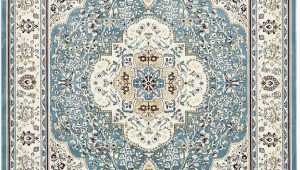 8 by 13 area Rugs Blue 13 X 19 8 Tabriz Design Rug area Rugs