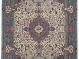 8 by 13 area Rugs Hand Knotted Tabriz Design 10×13 area Rug