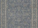 """8 by 7 area Rugs Couristan Elegance 4517 0501 Blue 5 6"""" X 7 8"""" area Rug Last One"""