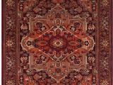 8 Feet by 10 Feet area Rugs Masada Rugs Multi Color Vintage Collection soft oriental area Rug Carpet 8 Feet X 10 Feet Red Rust 54 Walmart