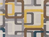 8 Foot Square area Rug Fm 7159 Color Multi Size 8 X 10 Free form
