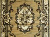 8 Ft by 10 Ft area Rug Amazon Traditional Carved area Rug 8 Ft X 10 Ft 6 In