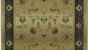8 Ft X 8 Ft Square area Rug Traditional Genesis Tan 8ft Square area Rug Amazon