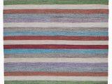 8 X 10 Contemporary area Rugs 8×10 Multicolor Modern Woven Kilim area Rugs 5654