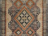 8 X 10 Round area Rugs Pacific northwest Rustic Style area Rugs