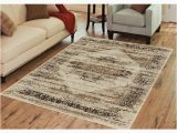 8 X 10 soft area Rugs Contemporary Mirage Collection area Rug by Benissimo Cozy