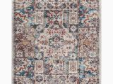 8 X 10 soft area Rugs Super soft area Rugs 8 X 10with Unique Colorful Pattern