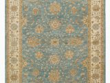 8 X 10 Teal area Rug E Of A Kind Sayreville Hand Knotted Sage Beige 8 X 10 Wool area Rug