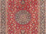 8 X 12 area Rug Amazon Amazon 8×12 Vintage Handmade oriental Floral Ardakan