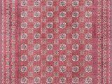 """8 X 12 area Rug Amazon Amazon Nolita Rugs Corona Polyester Red area Rug 8 5"""" X"""