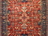 8 X 14 area Rug the Serapi area Rug Collection Available In 8 X 10 Through
