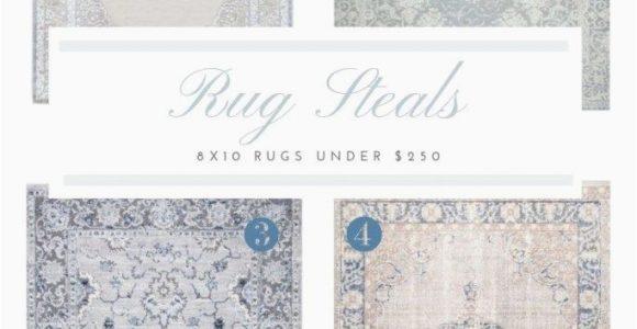 8×10 area Rugs Dining Room Favorite 8×10 Rugs Under $250