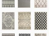 8×10 area Rugs Under $150 Bud Friendly Holiday Decor From Walmart 8×10 Affordable