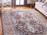 8×10 area Rugs World Market Legacy Brown Vintage 4×6 area Rug In 2020
