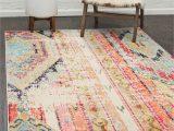 8×10 Multi Color area Rugs Multicolor 8 X 10 Mesa Rug Rugs