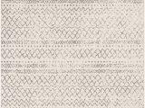 8×10 Off White area Rug Amazon Nuloom Moroccan Blythe area Rug 8 X 10 Grey