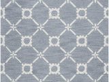 8×10 Off White area Rug Amazon Rizzy Home Luniccia Collection Wool area Rug 8