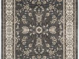 9 Ft by 12 Ft area Rugs Safavieh Lnh340g 9 Lyndhurst Rectangle area Rug Grey