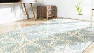 9 X 12 Coastal area Rugs Buy Jaipur Rugs Indian Hand Tufted Blue Wool Coastal Pattern