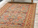 9×12 area Rugs Under $150 Chelsea Blue 9×12 area Rug In 2020