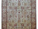 9×12 area Rugs Under $150 E Of A Kind Noi Hand Knotted Peshawar Beige 9 X 12 Wool area Rug