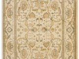 """9×12 area Rugs Under $150 Safavieh Heirloom Collection Hlm1666 2520 Traditional Vintage Brown and Gold area Rug 4 X 5 7"""""""