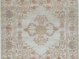 9×12 area Rugs Under $150 Sultanabad oriental Hand Knotted Wool Cream area Rug