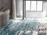 Abstract Loomed area Rug Nuloom Details About Nuloom New Contemporary Modern Abstract area