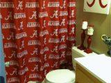 Alabama Crimson Tide Bathroom Rug Set Alabama Bathroom for Football Season Roll Tide