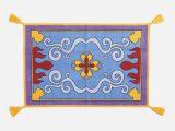 Aladdin Magic Carpet area Rug Disney Aladdin Magic Carpet Bath Rug