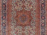 Amazon Com area Rugs 8×10 Amazon Rug source Traditional Pre 1900 Farahan Hand