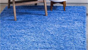 Angeline Blue area Rug Angeline Periwinkle Blue area Rug
