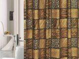 Animal Print Bath Rugs Amazon Brown Safari 15 Piece Bathroom Set Animal Print