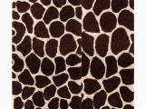 Animal Print Bath Rugs Chesapeake Safari Bath Rug Set & Reviews Bath Rugs & Bath
