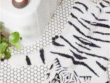 Animal Print Bath Rugs Global Style Bath Rugs From Safari and Coastal Plus Cottage