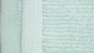 Apt 9 Bath Rugs Apt 9 Microribbed Bath towel Aqua Cotton New with Tags Bathroom Shower