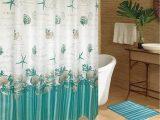 Aqua Bath Rug Sets Caribbean Joe 15pc Shell Wreath Aqua Bathroom Bath Mats Set