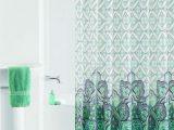 Aqua Bath Rug Sets Mainstays Pandora Damask 15 Piece Shower Curtain and Bath Rug Set Walmart Com