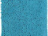 Aqua Colored Bathroom Rugs Amazon Mohawk Home Serenity Ocean Blue area Rug 1 8×2