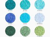 Aqua Colored Bathroom Rugs Habidecor Reversible Bath Rug Grenadine 595