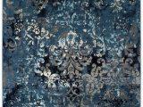 Area Rug 5×7 Blue attractive Modern Blue area Rug Pics Lovely Modern Blue